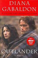 Outlander von Diana Gabaldon (2014, Taschenbuch)