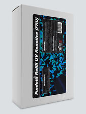 Chauvet Funfetti Shot Confetti Cannon Refill UV Finish NYE Weddings DJ Club