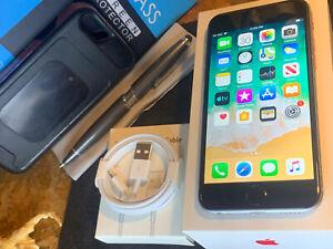 Apple iPhone 6 (16gb) Verizon Globally Unlocked (A1549) Grey {iOS12}97% iSSue