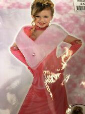 Celebrity Starlet Small 4-6 Child's Costume