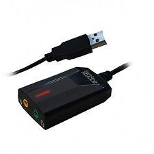 Tarjeta de sonido USB Approx Appx71pro 7.1