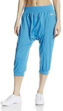 Zumba Fitness Damen Hose Cargo Pants, Bangin Blue, XXL,