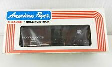 AMERICAN FLYER/Lionel S Scale #4-9705 1984 Pennsylvania PRR Box Car ~NIB~ T138