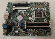 HP Compaq 8200 Elite SFF Desktop Motherboard 611834-001 LGA 1155 TESTED Working
