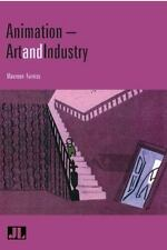 Animation: Art and Industry