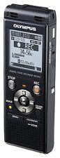OLYMPUS WS-853 Diktiergerät - Voice Recorder mit 8 GB  + SD Slot in grau
