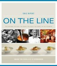 On the Line by Ripert, Eric; Muhlke, Christine