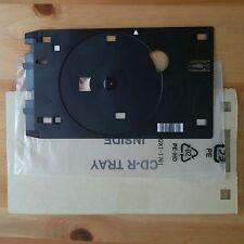 Canon CD DVD Printer Printing Tray J for MG5420 MX922 MG7120 iP7230 *NOT COPIED*