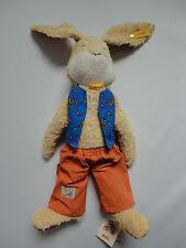Steiff Kuscheltier Schmusetier Hase ca. 38 cm. Nr.228308 - mein bester Freund