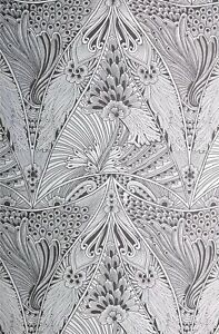 NEW $238 Anthropologie Vernazza Wallpaper Black & White