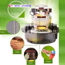 Electric Meat Grinder Flour Maker Kitchen Multi Function Cooking Stirrer OK