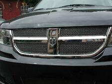 Edelstahl Kühlergrill passend für Dodge Journey 2008-2010