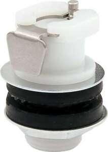 Allstar Performance ALL44060 (4-Pack) Tire Pressure Relief Valve for Schrader