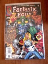 FANTASTIC FOUR n°26 1999  Marvel Comics  [SA31]