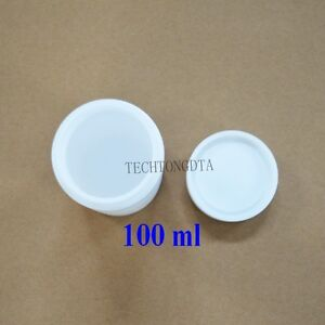 100ml for Hydrothermal Synthesis vessel Autoclave Reactor #170356