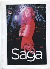 SAGA #3 (9.2) CHAPTER THREE-FIRST PRINT!