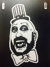 Captain Spaulding Decal Sticker Devils Rejects House of 1000 corpses