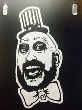 Captain Spaulding Decal Sticker Devils Rejects House of 1000 corpses Gift