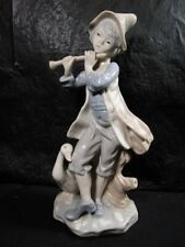 Duncan Royale - Boy With Flute - Figure - Very Detailed