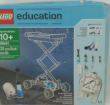 Lego Education Pneumatic Pump Kit 9641