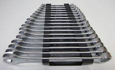 Würth Zebra Ringmaulschlüssel Set 17-teilig SW 6-22 mm im Sortiment - 071330141