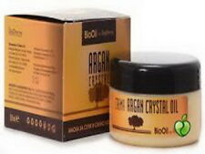 Bio certified Argan Oil Hair Mask, Deep Moisturizing for dry and Damaged Hair
