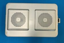 Aesculap Jk817 Sterilization Container Case Including Lid Amp 2 Filter Cover