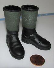 "Dragon 1/6th Scale WW2/WWII German Winter Boots ""Kurt"""