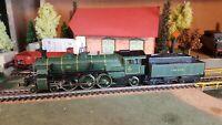Marklin Hamo échelle ho Locomotive Belge 231 et son tender réf : 8392
