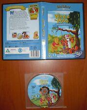 Winnie The Pooh: Creciendo con Pooh [Disney DVD] Ver.UK totalmente en Castellano