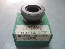CUSCINETTO REGGISPINTA FRIZIONE RENAULT R16 R16TS VALEO R013