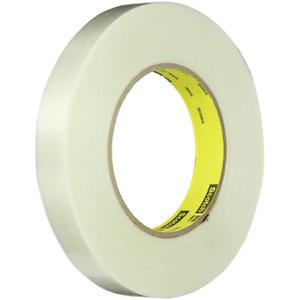 Scotch® Filament Tape 898 Clear, 18 mm x 55 m
