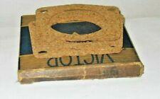 Thermostat Gasket; Victor # 35324 Fits 1949-62 CADILLAC;ALLARD;DARRIN;CURTIS