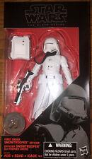 "Star Wars Black Series Toys R Us Exclusive SNOWTROOPER OFFICER 6"" Figure NISB"