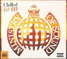 Chilled Hip Hop : Various