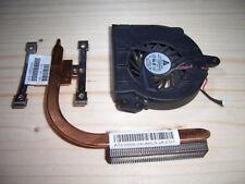 Ventola Dissipatore x HP 510 530 Compaq C700 fan heatsink 438528-001 438529-001