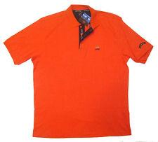 Señores de nuevo camiseta polo Paul & Shark talla 5xl