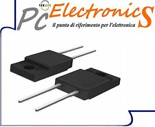 INTEGRATO IC  -  STTH12R06D  -  STTH12 R06D  -  STTH12RO6D  TO220