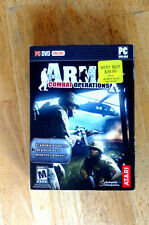 ArmA: Combat Operations - PC (New Factory Sealed)