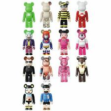 Medicom Toy series 38 bearbrick Be@rbrick Case of 24 pcs 70mm preorder Japan