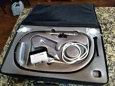 Philips Ultrasound Transducer X7 2t Tee With Case