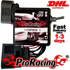 Chip Tuning Box VOLVO 850 S70 S80 V40 V80 2.5 TDI + 35 HP 140 95 HP VP