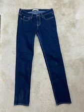 HCO Hollister Skinny Denim women jeans size 5