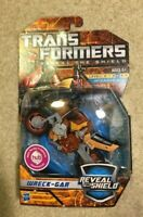 Transformers Wreck-Gar Figure Toy Reveal The Shield RTS Deluxe Class Hasbro 2010