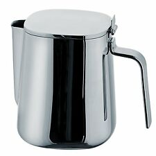 Alessi A401/50 Coffee Pot by Kristiina Lassus: 17 oz - 18/10 Stainless