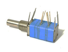 Resistor 25K Variable, Nonwire Wound 09-10275-1A Ballantine Lab