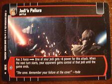 Star Wars TCG ESB Jedi's Failure