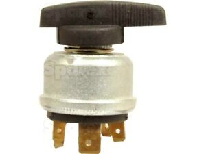 IGNITION SWITCH FOR JOHN DEERE 1020 1120 2020 2120 3120 TRACTORS