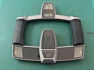 Fuel3D 3D Scanner camera scanify cubify ex-demo