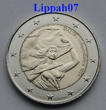 Malta speciale 2 euro 2014 Onafhankelijkheid UNC